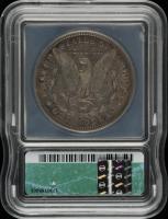 1888-O Morgan Silver Dollar, VAM-21 Top 100 (ICG VF35) at PristineAuction.com