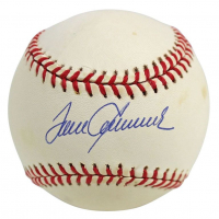 Tom Seaver Signed ONL Baseball (Beckett COA) (See Description) at PristineAuction.com