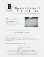 Sam Snead Signed LE 16x20 Photo (Beckett LOA) at PristineAuction.com