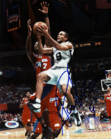 Tony Parker Signed Spurs 8x10 Photo (PSA COA) at PristineAuction.com