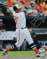 Manny Machado Signed Orioles 8x10 Photo (PSA COA) at PristineAuction.com