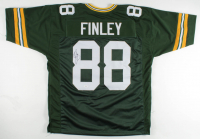 Jermichael Finley Signed Jersey (JSA COA) at PristineAuction.com