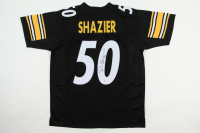 Ryan Shazier Signed Jersey (Beckett COA) (See Description) at PristineAuction.com