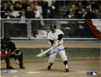 Clete Boyer Signed Yankees 8x10 Photo (Steiner Hologram) at PristineAuction.com