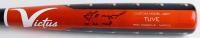 """Jose Altuve Signed Victus JA27 Pro Reserve Engraved Baseball Bat Inscribed """"17 AL MVP"""" (MLB Hologram) at PristineAuction.com"""