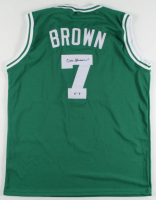 Dee Brown Signed Jersey (PSA Hologram) at PristineAuction.com