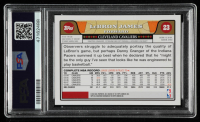 LeBron James 2008-09 Topps #23 (PSA 10) at PristineAuction.com