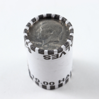 Roll of (20) Kennedy Half Dollars at PristineAuction.com