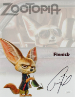 "Thomas ""Tiny"" Lister Jr. Signed ""Zootopia"" 11x14 Photo (JSA COA) at PristineAuction.com"