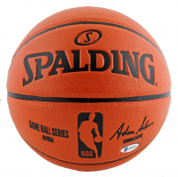 Shaquille O'Neal Signed NBA Game Ball Series Basketball (Beckett COA) at PristineAuction.com