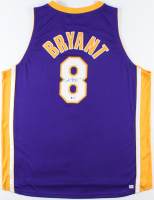 Kobe Bryant Signed Lakers Jersey (Beckett LOA) at PristineAuction.com