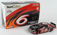 Mark Martin Signed LE 2000 Eagle One #6 Ford Taurus - 1:24 Premium Action Diecast Car (JSA COA) at PristineAuction.com