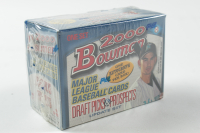 2000 Bowman Draft Picks And Prospects Baseball Factory Set with (110) Cards at PristineAuction.com