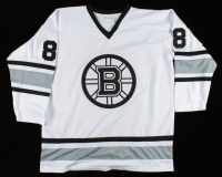 David Pastrnak Signed Jersey (YSMS COA) at PristineAuction.com