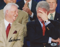 Ken Venturi Signed 8x10 Photo (Beckett COA) at PristineAuction.com
