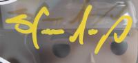 Shawn Kemp Signed SuperSonics #77 Funko Pop! Vinyl Figure (PSA COA) at PristineAuction.com