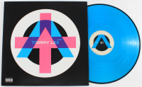 """Tommy Lee Signed """"Andro"""" Vinyl Record Album (PSA Hologram) at PristineAuction.com"""