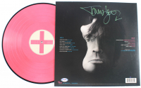 "Tommy Lee Signed ""Andro"" Vinyl Record Album (PSA Hologram) at PristineAuction.com"