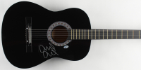 "Mike McCready Signed 38"" Acoustic Guitar (Beckett COA) at PristineAuction.com"