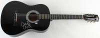"""Mike McCready Signed 38"""" Acoustic Guitar (Beckett COA) at PristineAuction.com"""