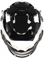 Joe Burrow Signed LSU Tigers Full-Size Authentic On-Field Speedflex Helmet (Fanatics Hologram) at PristineAuction.com