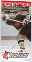Cam Neely Signed Bruins 26x50 Molson Banner (Neely COA) at PristineAuction.com