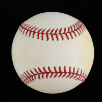 Ichiro Suzuki Signed OML Baseball (JSA ALOA) (See Description) at PristineAuction.com