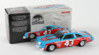 Richard Petty & Kyle Petty Signed LE #43 STP / 1979 Winston Cup Championship 442 Club Car 1:24 Diecast Car (JSA COA) at PristineAuction.com