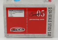 Richard Petty & Kyle Petty Signed LE #43 STP / 1979 Winston Cup Championship 442 Club Car 1:24 Diecast Car (JSA COA) at PristineAuction.com