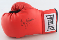 Erik Morales Signed Everlast Boxing Glove (JSA COA) at PristineAuction.com
