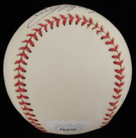 Gaylord Perry Signed OL Baseball (JSA COA) at PristineAuction.com