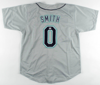 Mallex Smith Signed Jersey (JSA Hologram) at PristineAuction.com