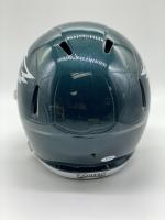 Michael Vick Signed Eagles Full-Size Speed Helmet (PSA COA) at PristineAuction.com