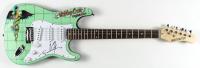 """Vince Neil Signed 39"""" Electric Guitar (JSA Hologram) at PristineAuction.com"""