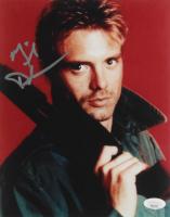 "Michael Biehn Signed ""The Terminator"" 8x10 Photo (JSA COA) at PristineAuction.com"
