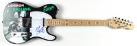 "Mick Jones Signed 39"" Electric Guitar (JSA COA) at PristineAuction.com"
