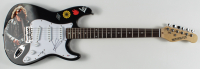 "Chris Cornell Signed 39"" Electric Guitar (PSA Hologram) at PristineAuction.com"