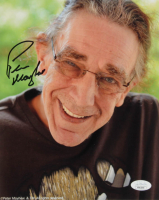 "Peter Mayhew Signed ""Star Wars"" 8x10 Photo (JSA COA) at PristineAuction.com"