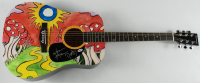 "Warren Haynes & Derek Trucks Signed 39"" Acoustic Guitar (PSA Hologram) at PristineAuction.com"