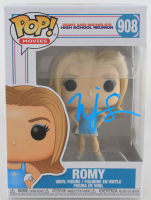 "Mira Sorvino Signed ""Romy and Michele's High School Reunion"" #908 Romy Funko Pop! Vinyl Figure (Beckett COA) at PristineAuction.com"
