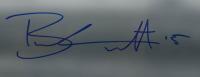 Brandon Marshall Signed Bears 16x20 Photo (JSA COA) at PristineAuction.com