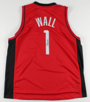 John Wall Signed Jersey (JSA COA) at PristineAuction.com
