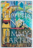 "Jimmy Carter Signed ""The Hornets Nest"" Hard Cover Book (JSA COA) at PristineAuction.com"
