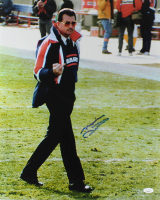 Mike Ditka Signed Bears 16x20 Photo (JSA COA) (See Description) at PristineAuction.com