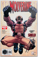 "Stan Lee Signed 2005 ""Wolverine"" Vol. 3 Issue #29 Marvel Comic Book (Lee COA) at PristineAuction.com"