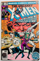 "Stan Lee Signed 1981 ""Uncanny X-Men"" Issue #146 Marvel Comic Book (Lee COA) at PristineAuction.com"