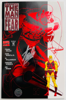 "Stan Lee Signed 1994 ""Daredevil: The Man Without Fear"" Issue #5 Marvel Comic Book (Lee COA) at PristineAuction.com"