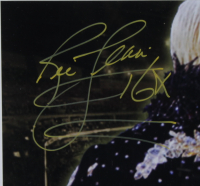 """Ric Flair Signed WWE 16x20 Photo Inscribed """"16x"""" (PSA COA) at PristineAuction.com"""
