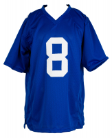Daniel Jones Signed Jersey (Beckett COA) at PristineAuction.com