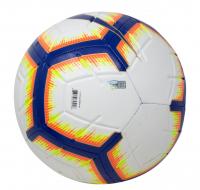 Cristiano Ronaldo Signed Nike Soccer Ball (Fanatics Hologram) at PristineAuction.com